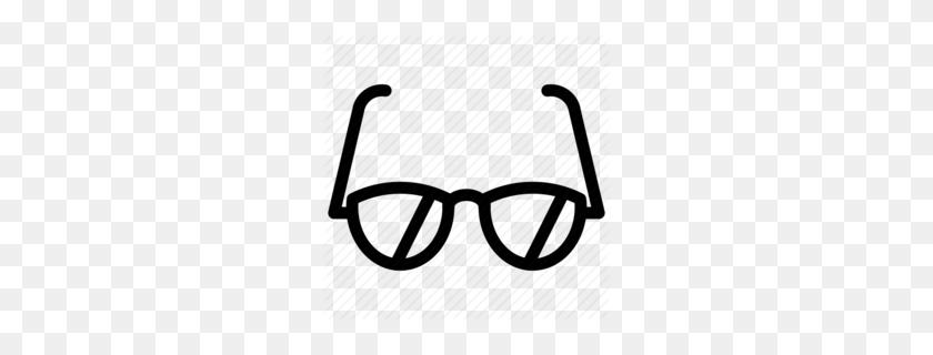 Aviator Clipart Clipart - Aviator Sunglasses Clipart