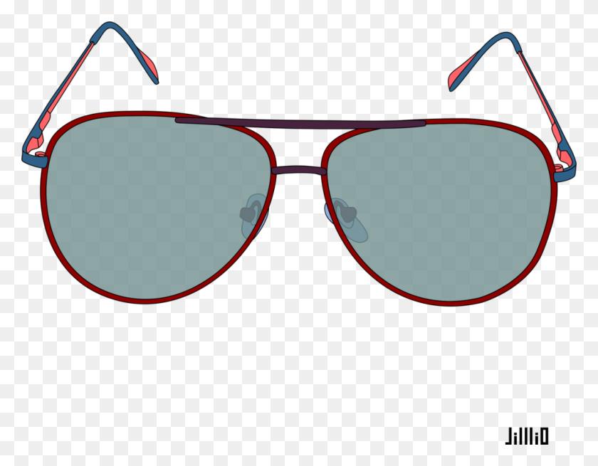 Aviator Sunglasses Mirrored Sunglasses Eyewear - Aviator Clipart