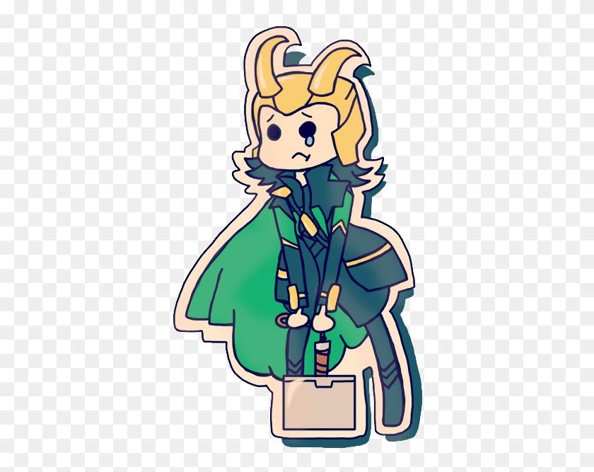 364x607 Aw Loki Haha Avengers Loki, Loki Laufeyson And Thor - Loki Clip Art