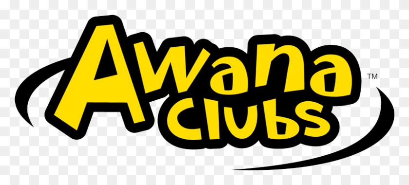 Awana Clubs - Church Work Day Clip Art