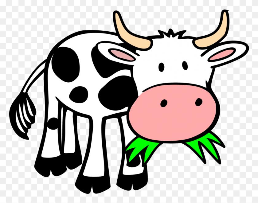 Ayrshire Cattle Goat Texas Longhorn Livestock Farm - Pasture Clipart