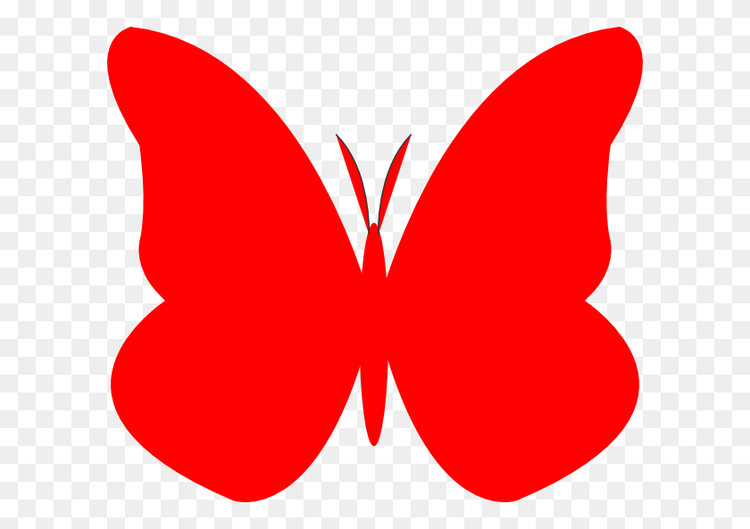 B Is For Butterfly Clipart Clip Art Images - Butterfly Clipart Transparent