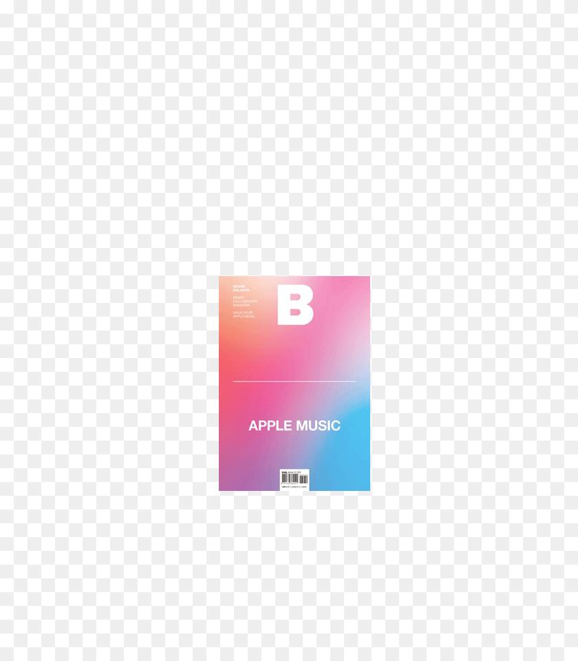 B Issue Apple Music - Apple Music Logo PNG