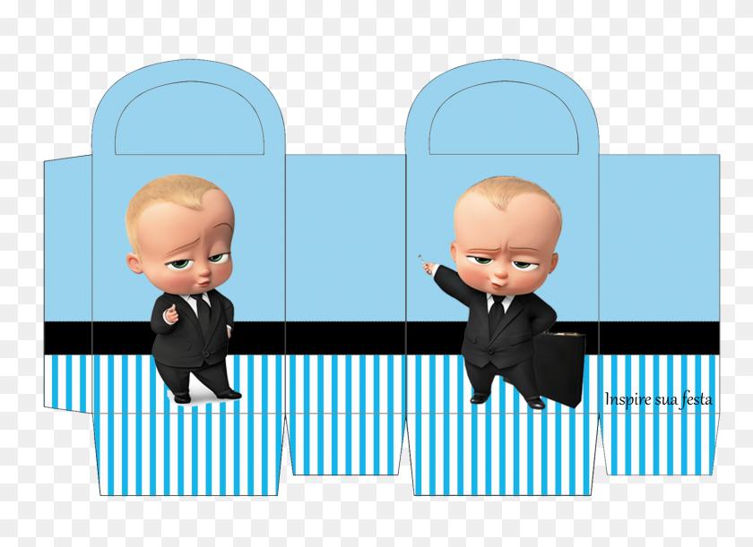 Baby Boss In Boss Baby - Boss Baby PNG
