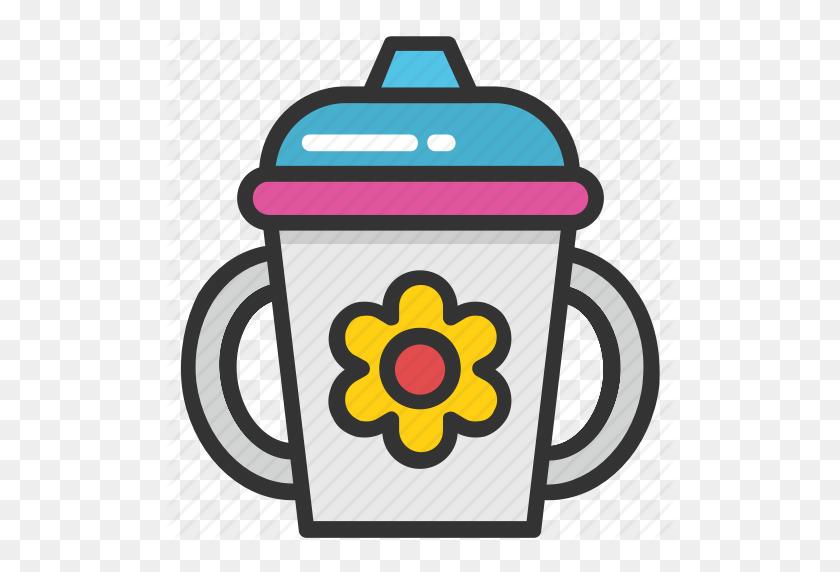 Baby Bottle, Baby Feeder, Baby Food, Feeding Bottle, Toddler - Baby Food Jar Clipart