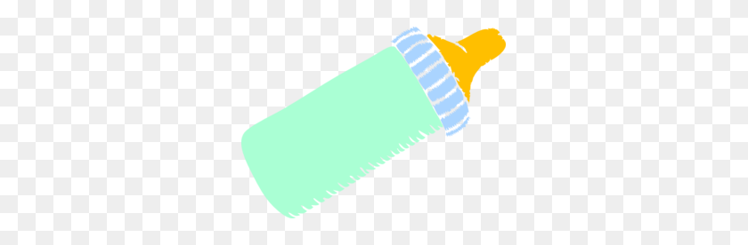Baby Bottle Clip Art - Baby Bottle Clipart