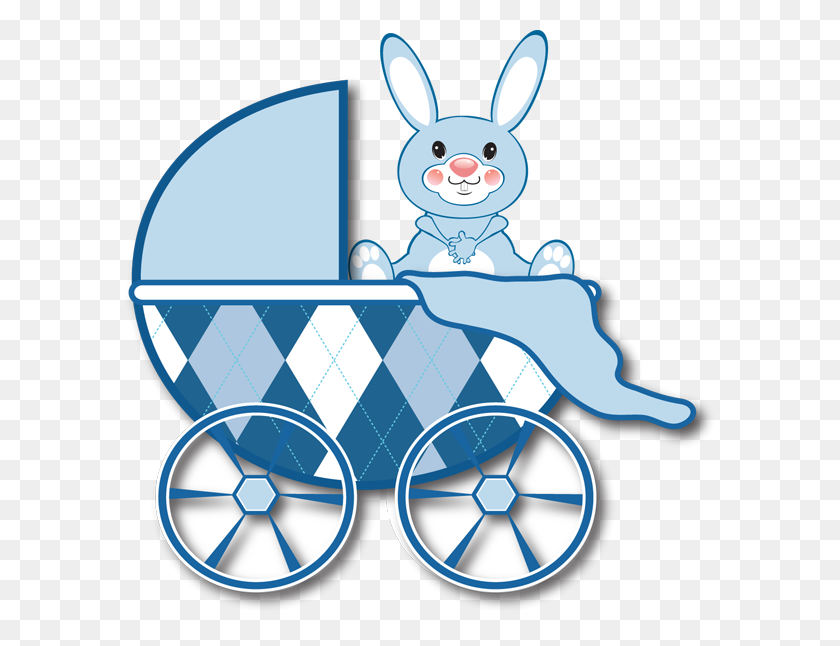 Baby Boy Balloons Clip Art - Baby Jesus Manger Clipart