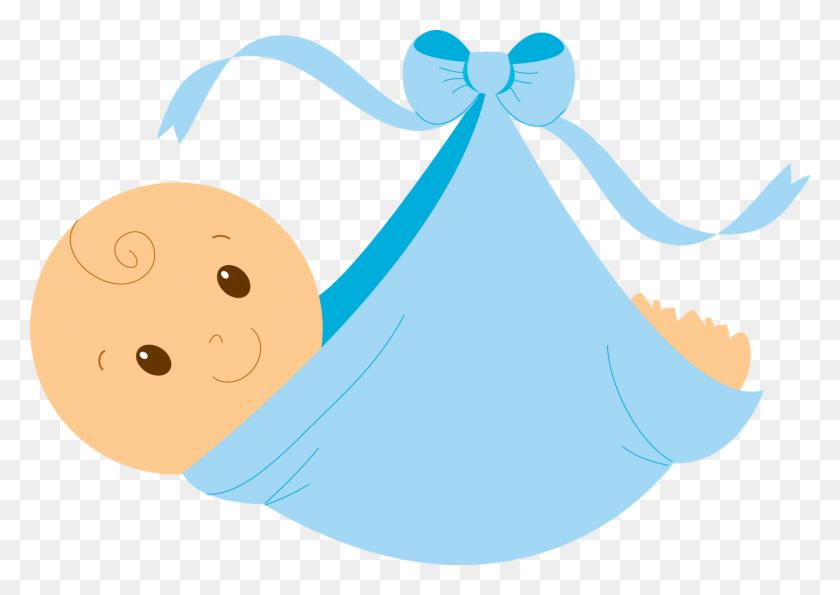 Baby Boy Cartoon Png Png Image - Cartoon Baby PNG