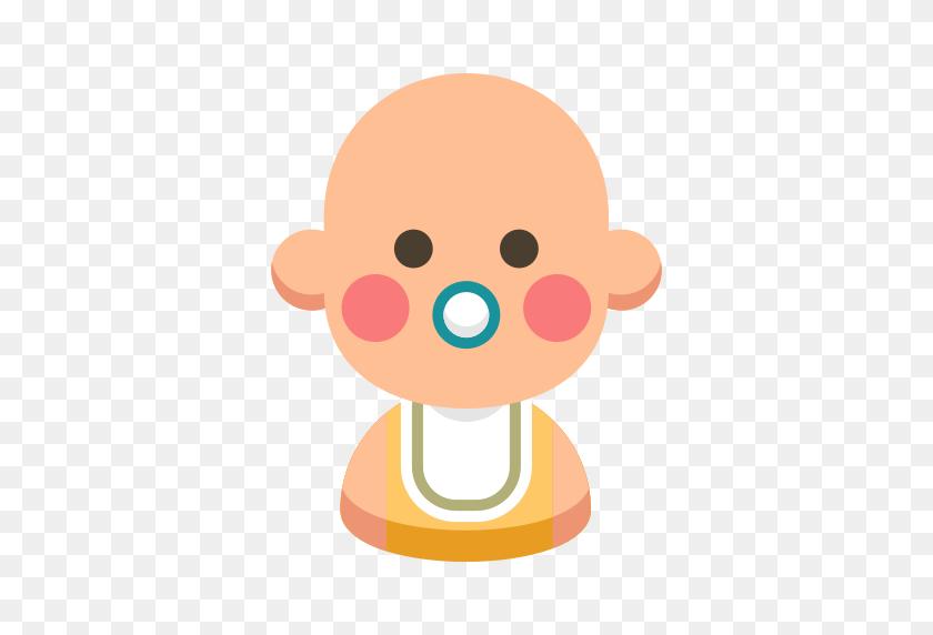 Baby, Cartoon, Child, Family, Kid, Son Icon - Cartoon Baby PNG