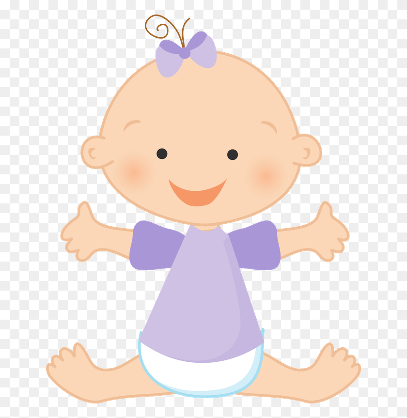 Baby Clip Art Free Baby Cartoons Baby, Baby Clip - Happy Baby Clipart