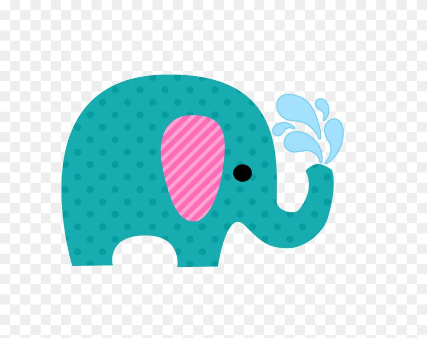 Baby Elephant Clip Art Yellow Baby Elephant Clipart Free Baby - Cute Baby Elephant Clipart