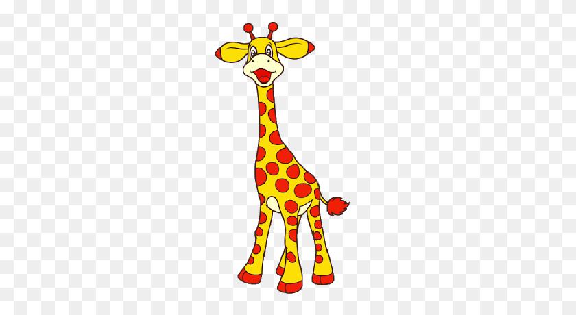 Baby Giraffe Pictures - Baby Giraffe Clip Art