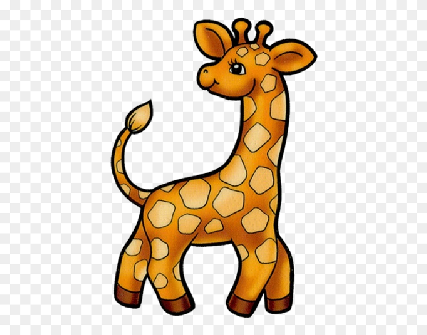 Baby Giraffe Pictures Giraffe Images Clip Art Image - Giraffe Baby Clipart