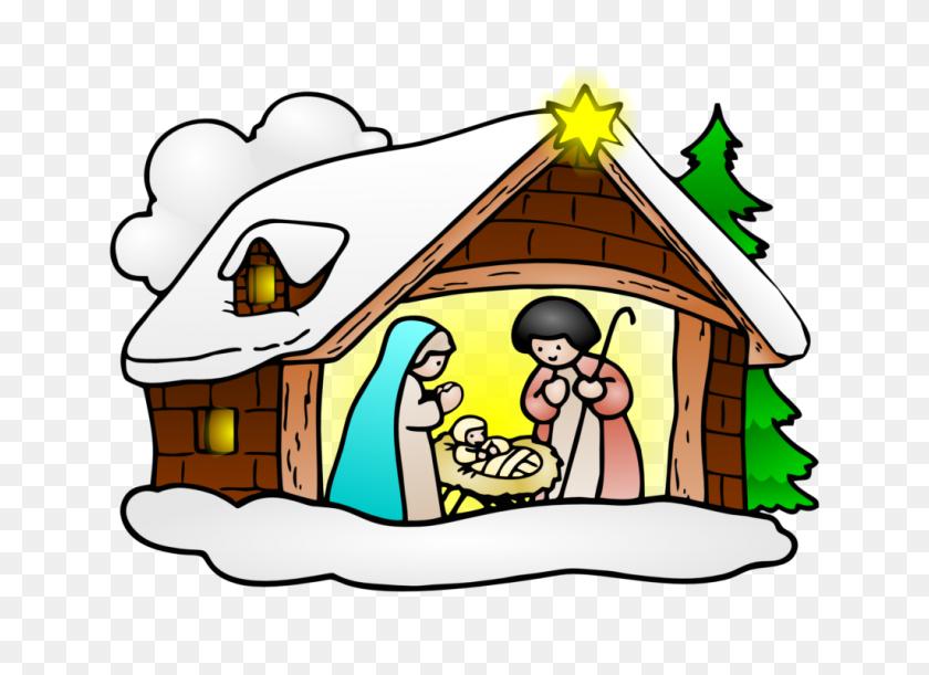 Baby Jesus Clip Art - Baby Jesus Clipart Black And White