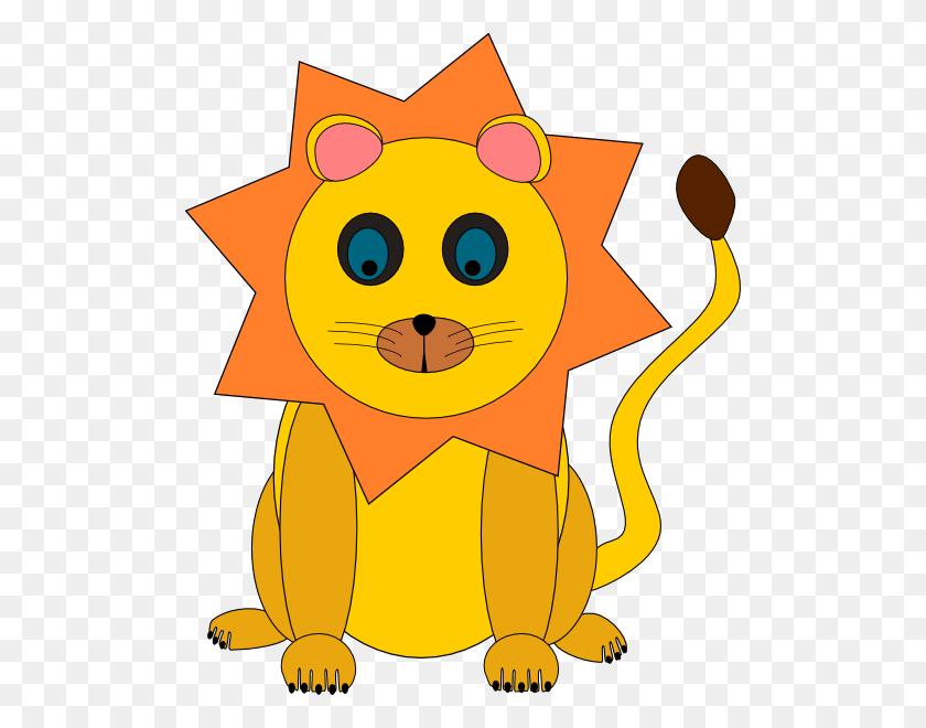 Baby Lion Clipart Toy Lion Clip Art Free Vector Image - Roaring Lion Clipart
