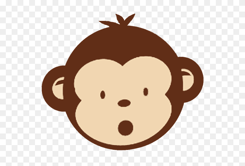 Baby Monkey Clip Art Black And White Free Orange Clipart Black And White Stunning Free Transparent Png Clipart Images Free Download