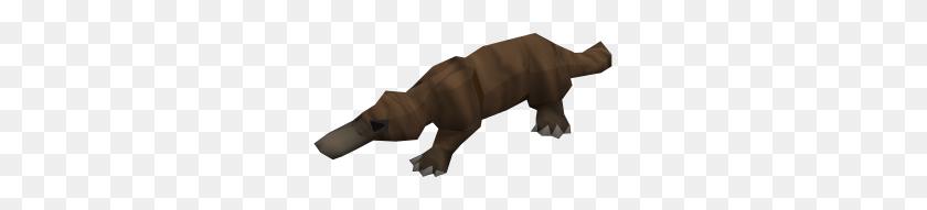 Baby Platypus - Platypus PNG