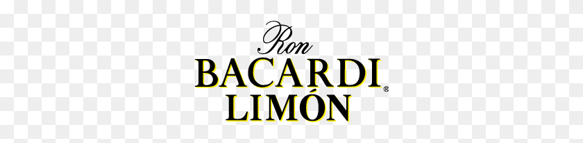 Bacardi Limon Logo Free Vector - Bacardi Logo PNG