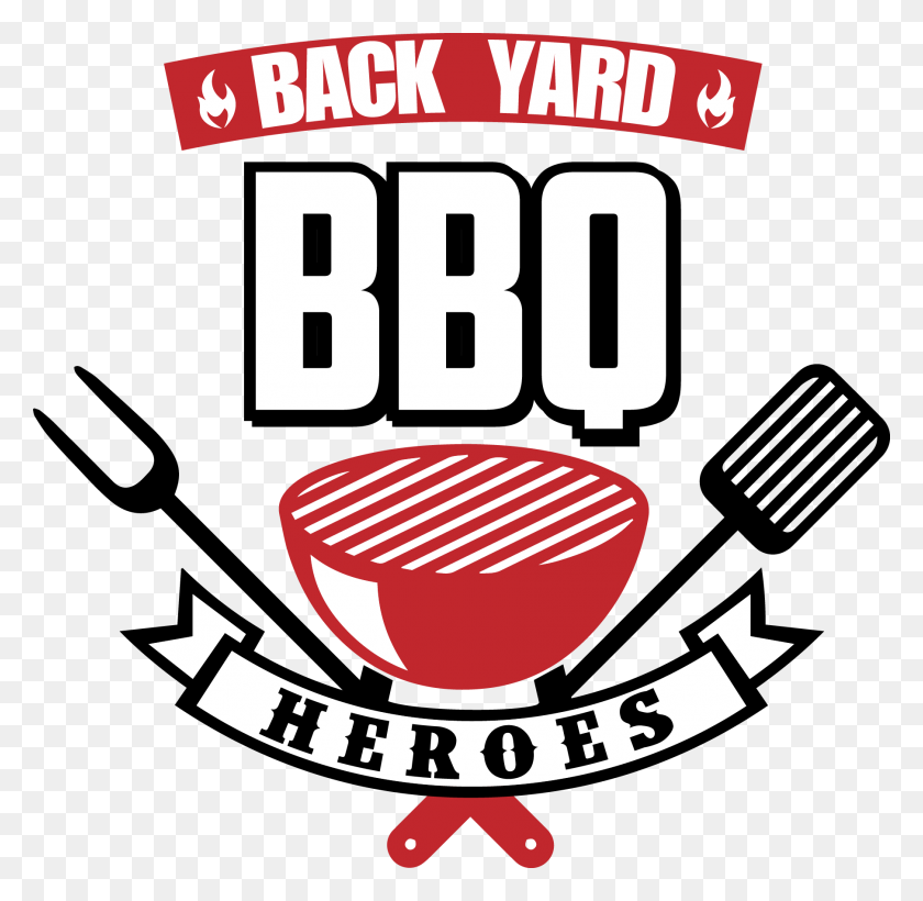 Back Yard Bbq Heroes Become The Bbq Hero Of Your Family! - Backyard Bbq Clipart
