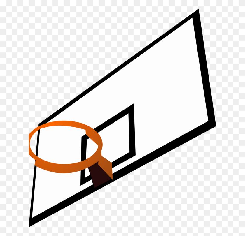 Backboard Basketball Net Download Slam Dunk - Slam Clipart