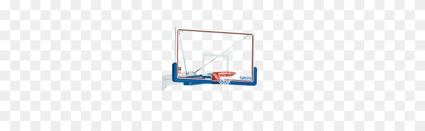 Backboard, Ring, Net - Basketball Net PNG