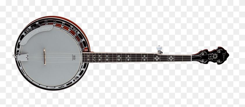 Backwoods Banjo Dean Guitars - Banjo PNG