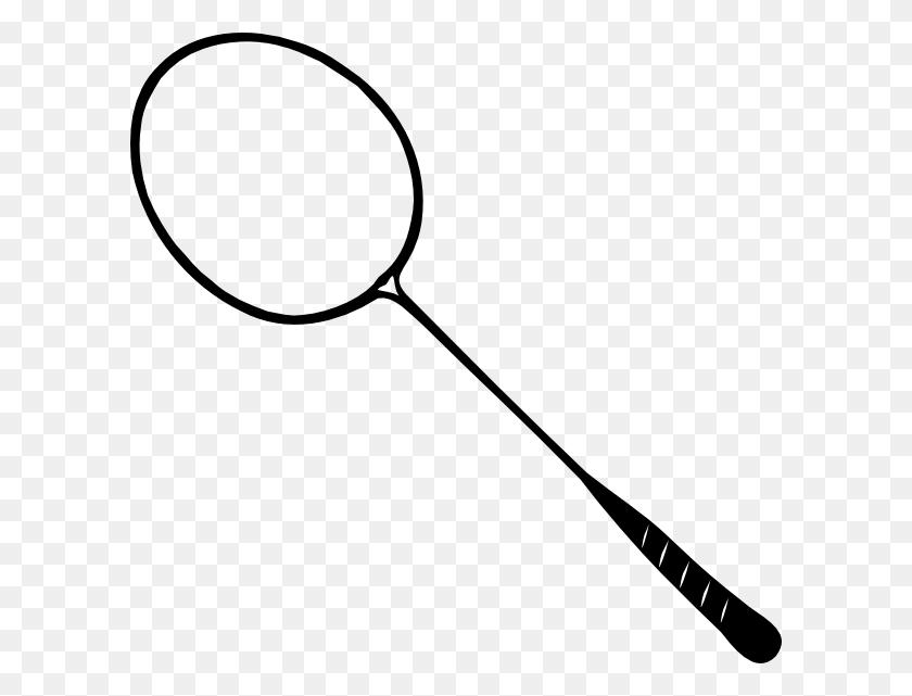 Badminton Racket Clip Arts Download - Tennis Net Clipart