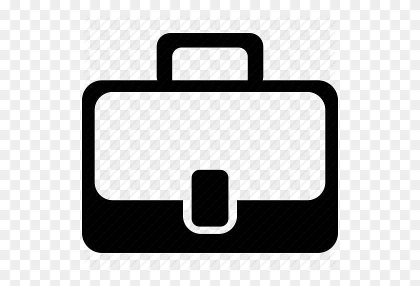 Bag, Brief, Brief Case, Brief Case, Briefcase, Business, Career - Job Icon PNG