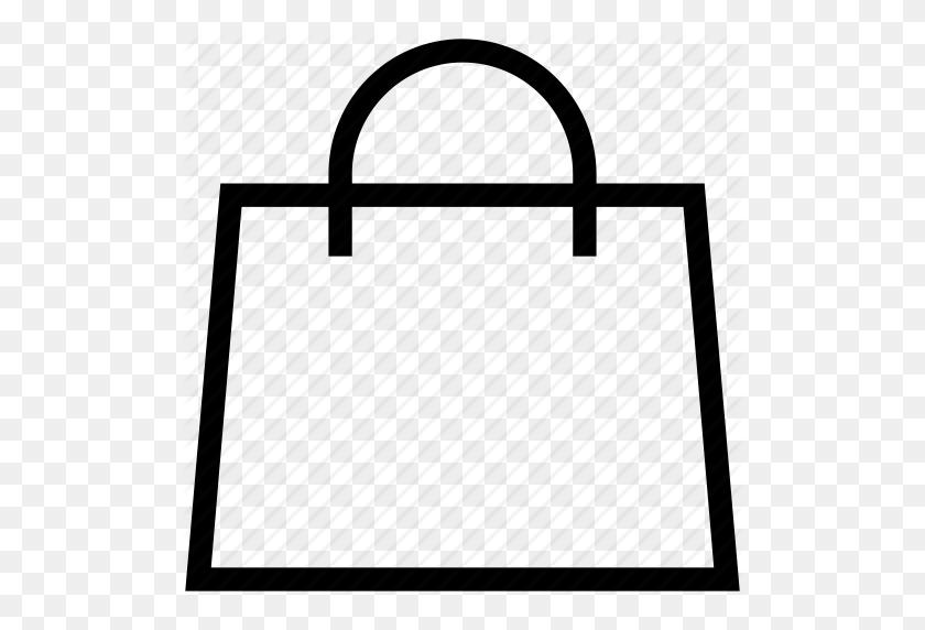 Bag, Jute Bag, Purse, Shopping Bag, Shopping Purse, Tote Bag Icon - Shopping Bag Clipart