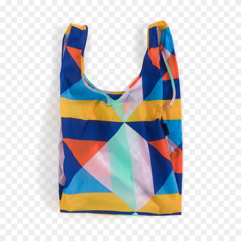 Baggu Grocery Bag - Grocery Bag PNG