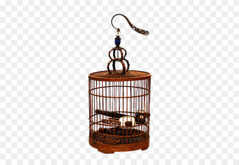 Bai Win Collection Bird Cages - Bird Cage PNG