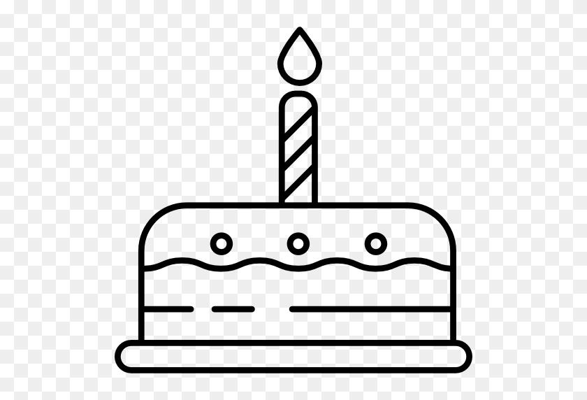 Baker, Birthday Cake, Cake, Birthdays, Bakery Icon - Bakery Clipart Black And White