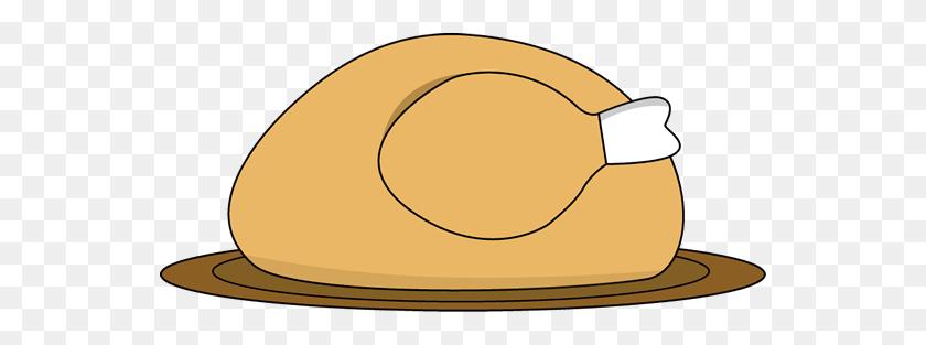 Baking Turkey Cliparts - Roast Turkey Clipart