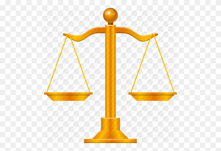Balance, Law, Lawyer, Legal, Scale, Scales, Weight Icon - Balance PNG