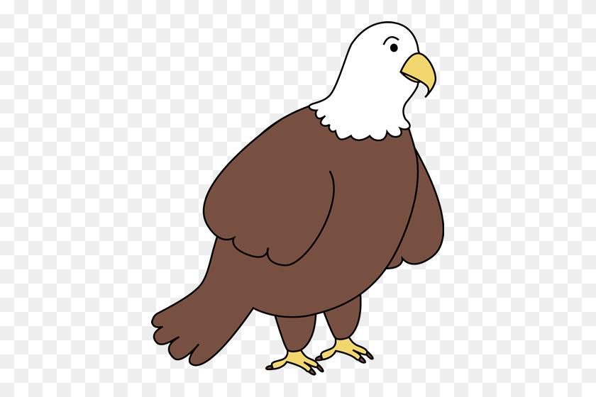 Bald Eagle Clip Art - Clipart Veteran