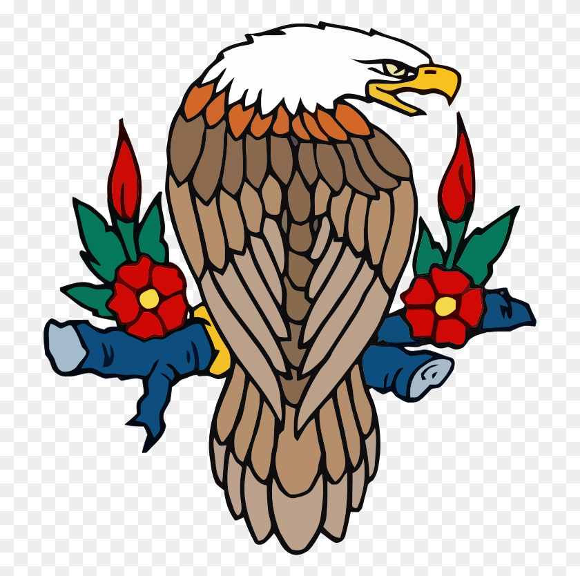 Bald Eagle Free To Use Clipart Free Eagle Clipart Stunning Free Transparent Png Clipart Images Free Download
