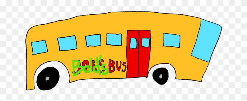 680x284 Baldi's Bus Baldi's Basics In Education Learning Wiki Fandom - Magic School Bus Clipart