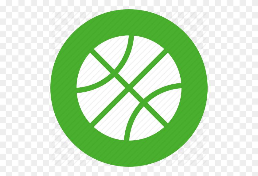 Ball, Basket, Basketball, Hoops, League, Nba Icon - Nba Basketball PNG