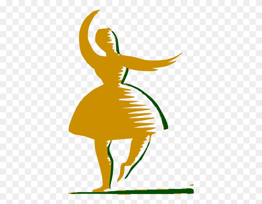 Ballerina Dancing Symbol Clip Art - Ballerina Clipart