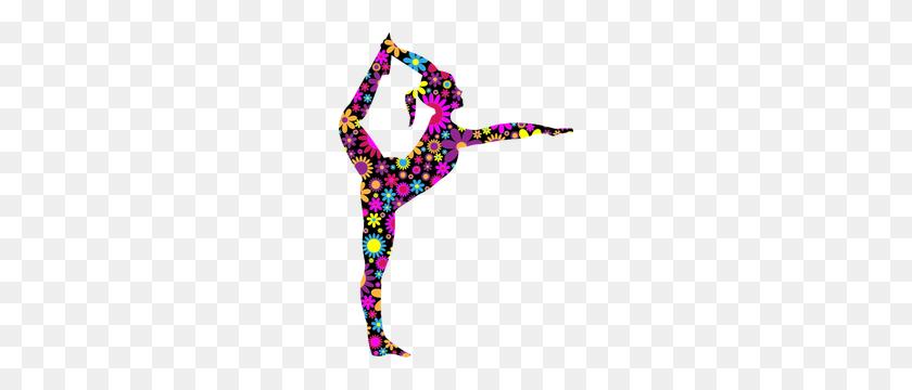 Ballerina Silhouette Clip Art Free - Ballerina Clipart