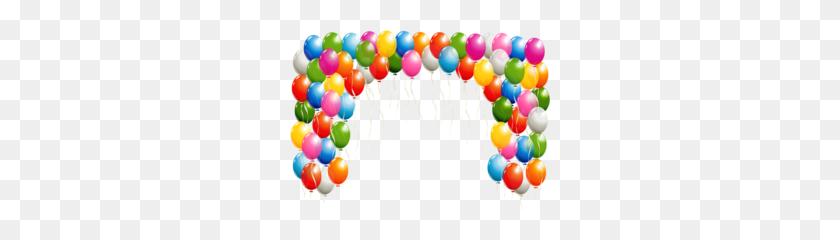Balloon Clipart Toy Balloon Birthday Transparent Background - Balloons Clipart Transparent