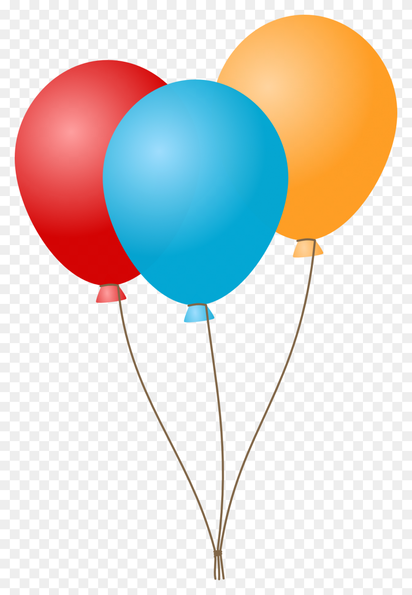 Balloon Png Images Free Picture Download With Transparency