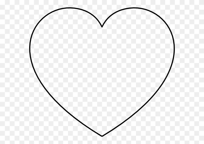 Balloon Shape Template The Most Favorite Tourist Spots - Heart Shape Clipart