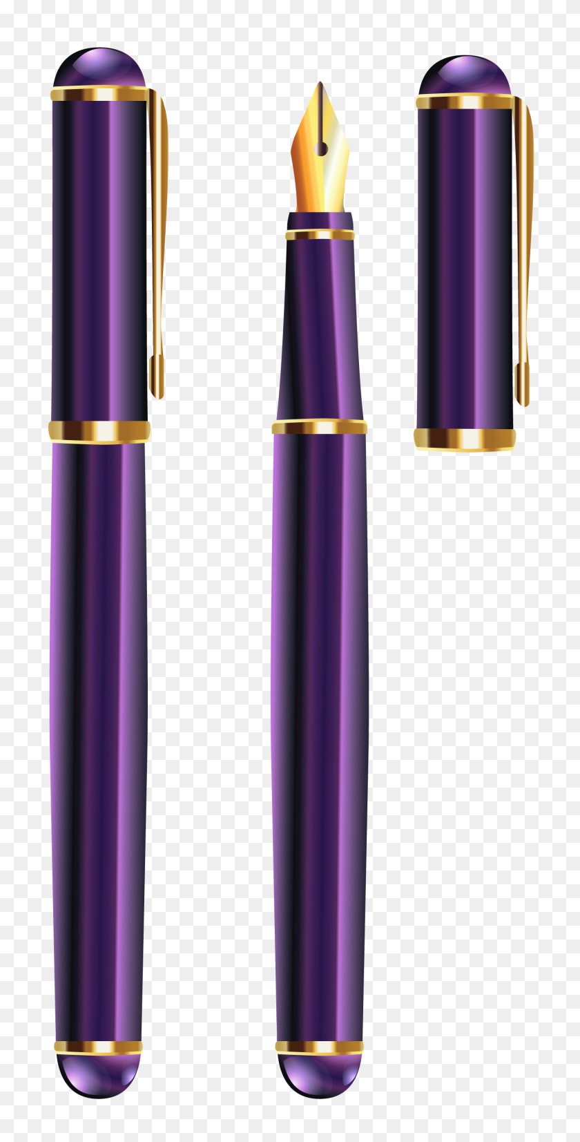 Ballpoint Pen Png Clipart - Pen PNG