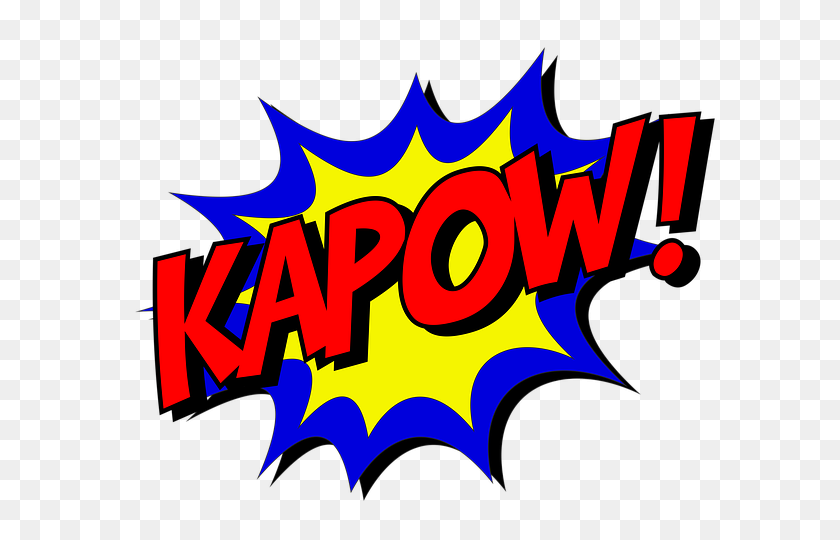 Bam! Pow! Superhero Storytime - Wonder Woman Logo Clipart