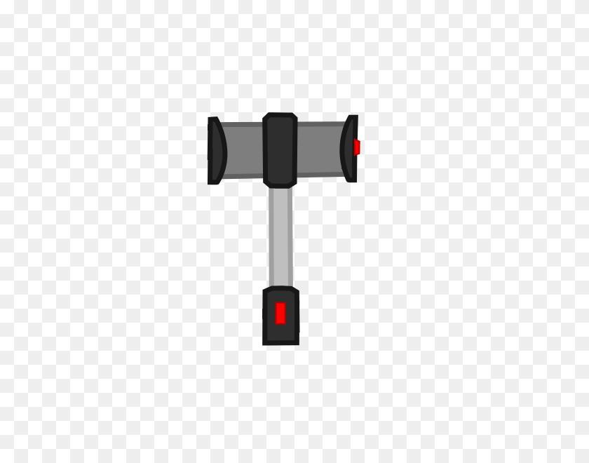 Ban Hammer Aka Thor's Hammer Fan Artwork - Ban Hammer PNG