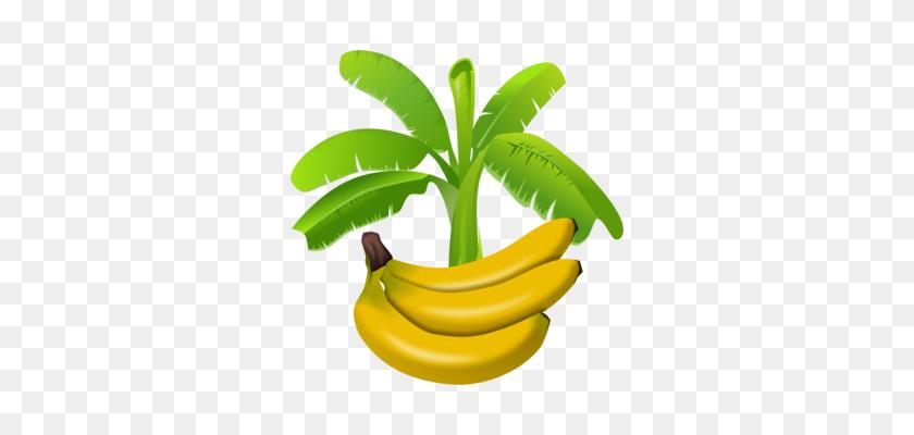 Banana Bread Banana Pudding Peel Cooking Banana - Banana Tree PNG