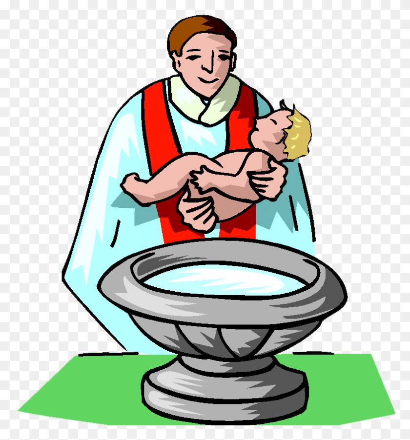 Baptism Clip Art - Precious Moments Clipart