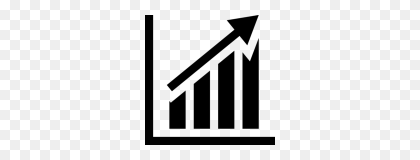 Bar Charts And Graphs Clipart - Bar Graph Clipart
