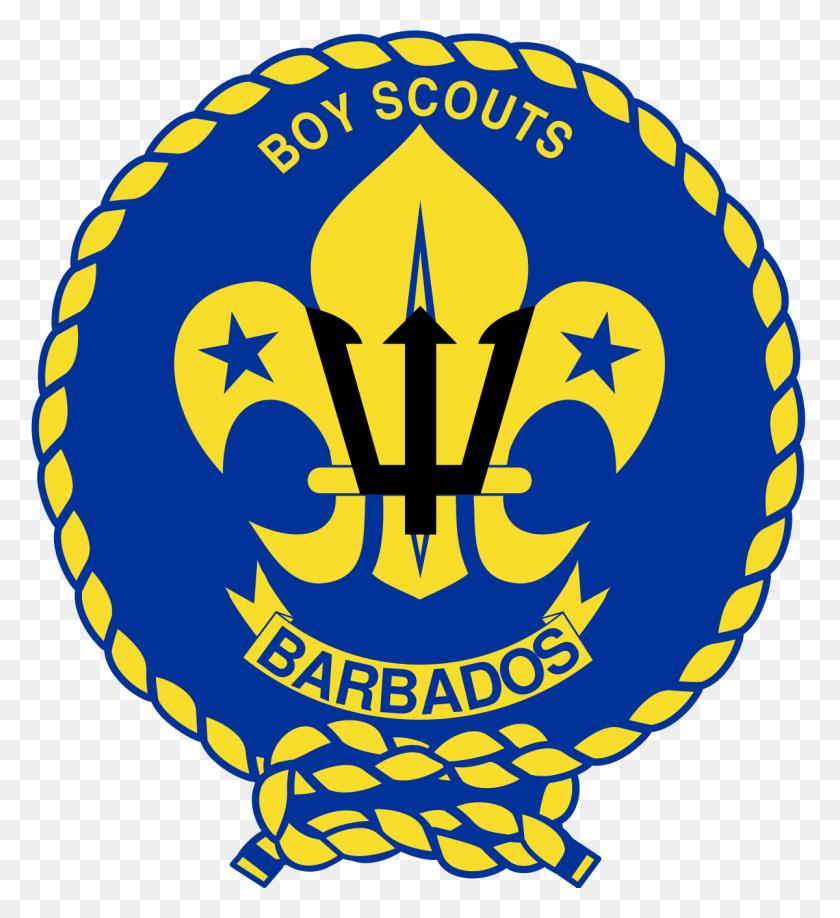 1200x1321 Barbados Boy Scouts Association - Boy Scout Clip Art Free